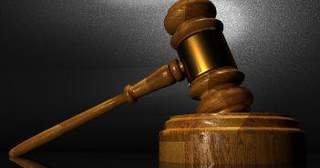 martelo de advogado